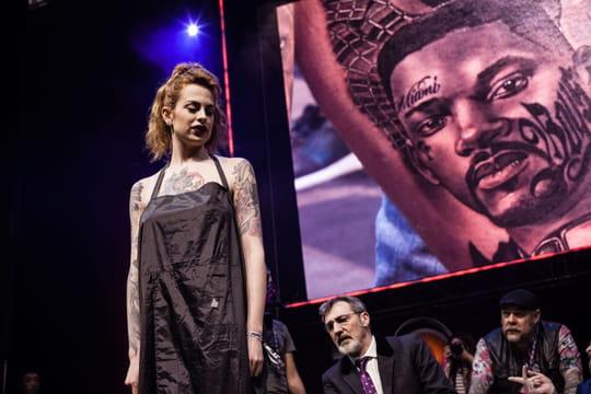 Mondial du tatouage2020: artistes, concerts, expos, tout le programme