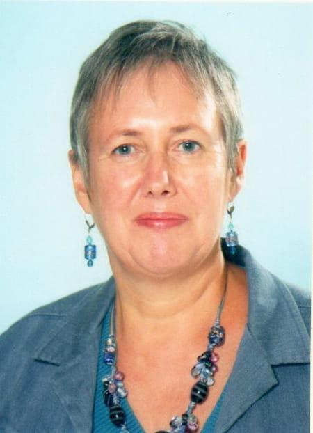 Myriam Despres