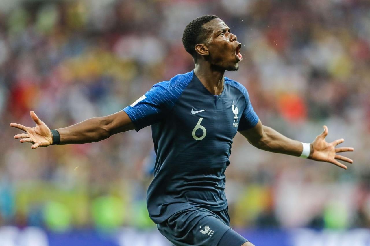 France - Croatie: notes, buts en vidéo, réactions... Le résumé du match