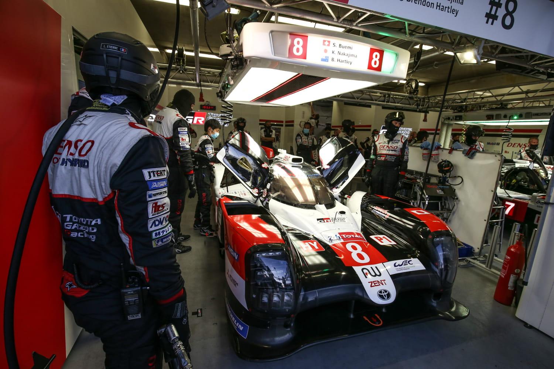 24h du Mans: reportées au mois d'août, les infos