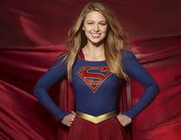 Supergirl : Hautes tensions