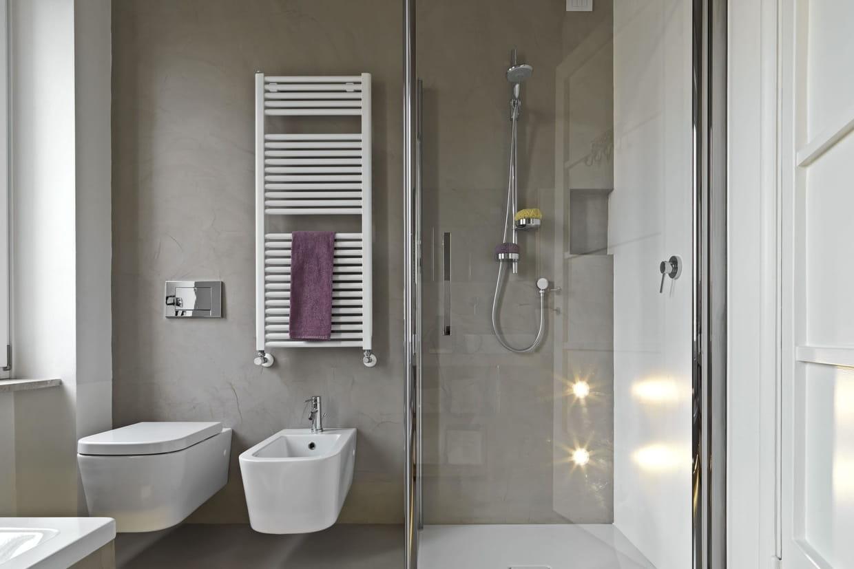 Radiateur Electrique Salle De Bain Seche Serviette Leroy Merlin ~ norme electrique salle de bain seche serviette seche serviette