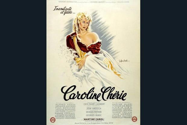 Caroline chérie - Photo 1