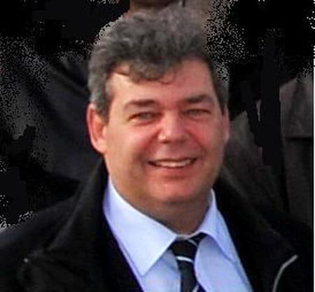 Pierre Steward