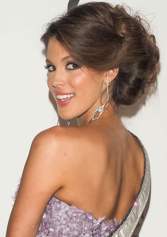 Iris Mittenaere: son salaire de Miss Univers dévoilé