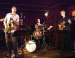 Chris Cheek Quartet au Zinc Bar