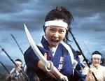 Takeko et les guerrières samuraï