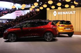 Nouveau Renault Scénic 4 : diesel hybride, aides à la conduite… quelles sont les nouveautés ? [photos]