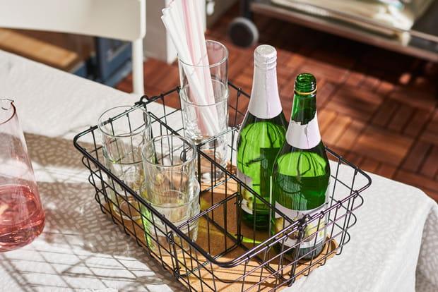Toute la vaisselle pour réussir vos apéritifs