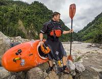 Papouasie, l'expédition extrême : A l'assaut du fleuve Baliem