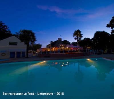 Restaurant : Le Prad   © Le Prad