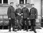 Petites mains dans la Grande Guerre