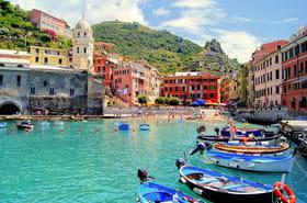 Les incontournables et les trésors cachés de l'Italie