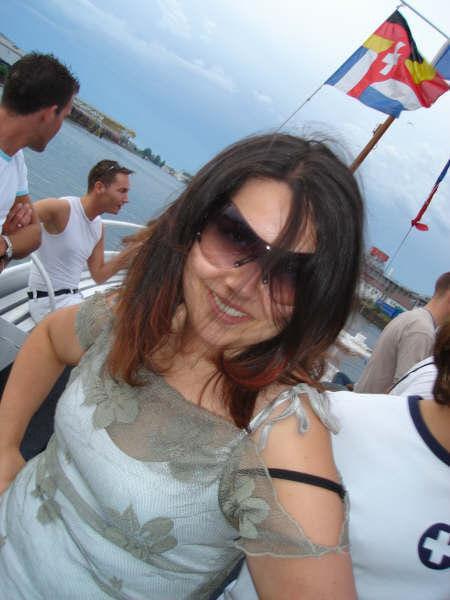 Emilie D'andrea