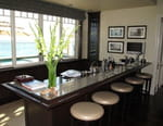 Villa de luxe : Visite Privée