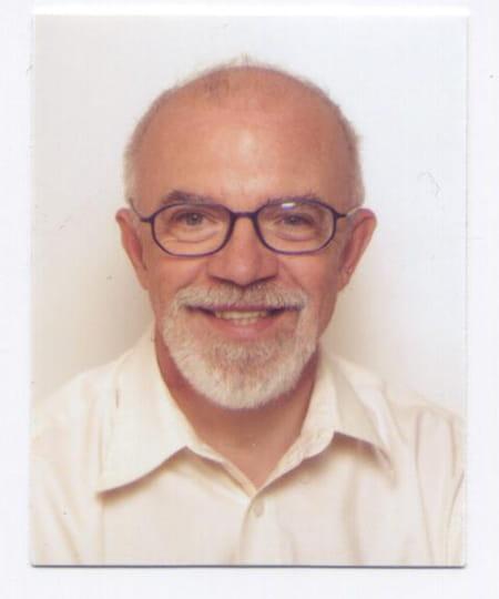 Jean Claude Barbet
