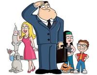 American Dad ! : Ça reste en famille / Evitons le carnage