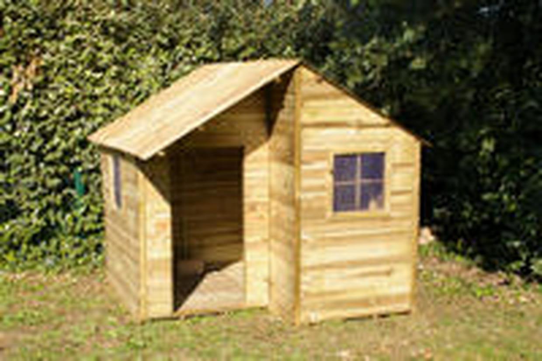 Cabane de jardin : comment bien la choisir