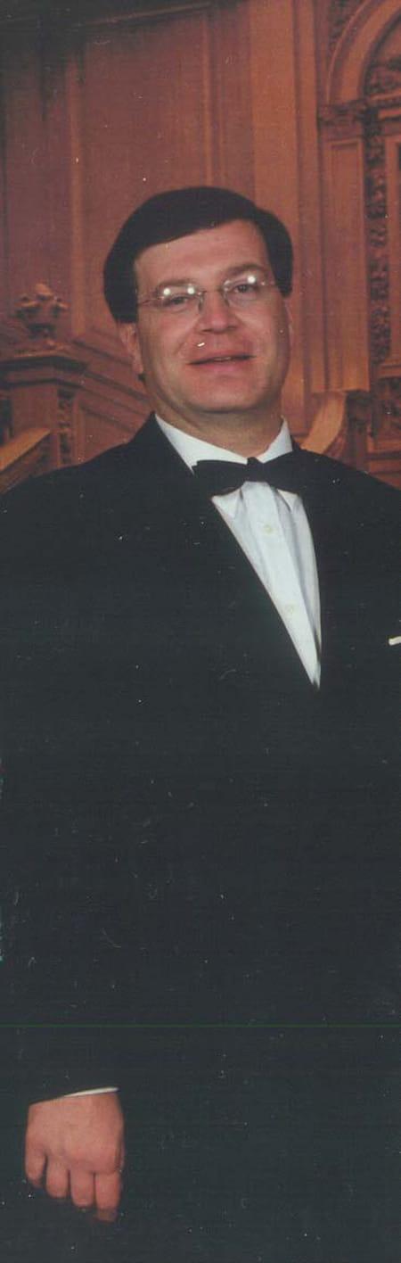 J-Charles Deterne