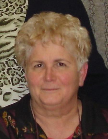 Danièle Alizon