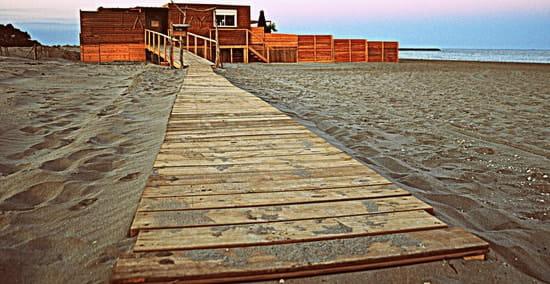 La Playa...  - confort et convivialité -   © antoine