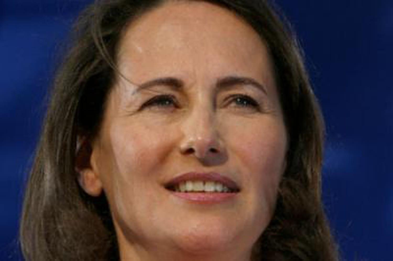Ségolène Royal: unediva auministère del'Ecologie?