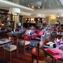 La Grange aux Ormes  - Restaurant La Grange aux ormes -