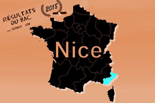 Résultat du bac et du brevet à Nice: la liste des admis [Direct]