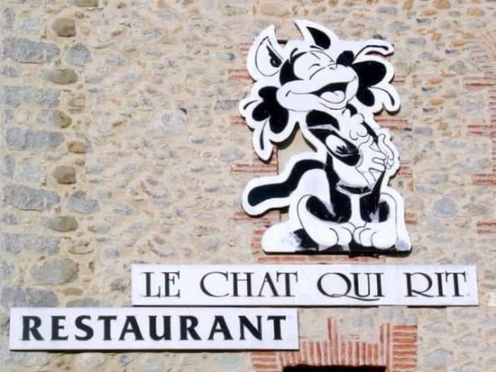 Le Chat  Qui Rit  - Le Chat Qui Rit -