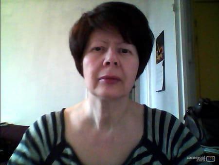 Anne Poiret
