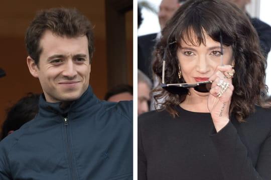 Hugo Clément: en couple avec Asia Argento? Des photos volées publiées