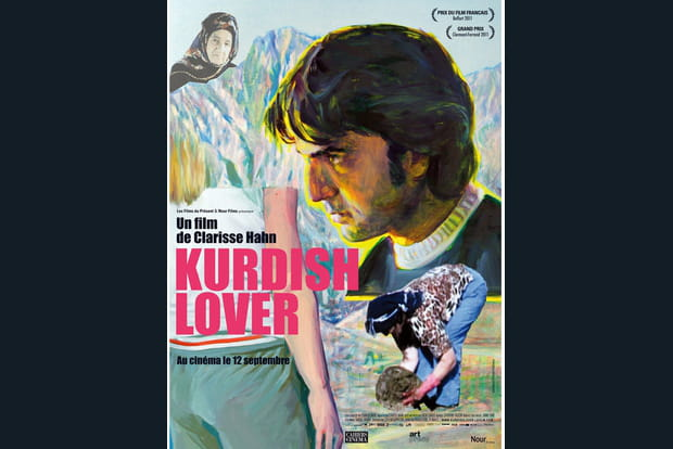Kurdish Lover - Photo 1
