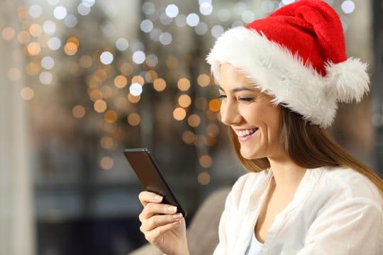 Joyeux Noël: en image, en texte, en cartes de voeux... tout pour un message de Noël original!