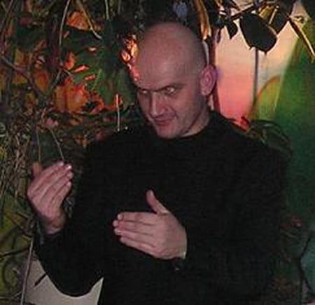 Alexandre Genolhac
