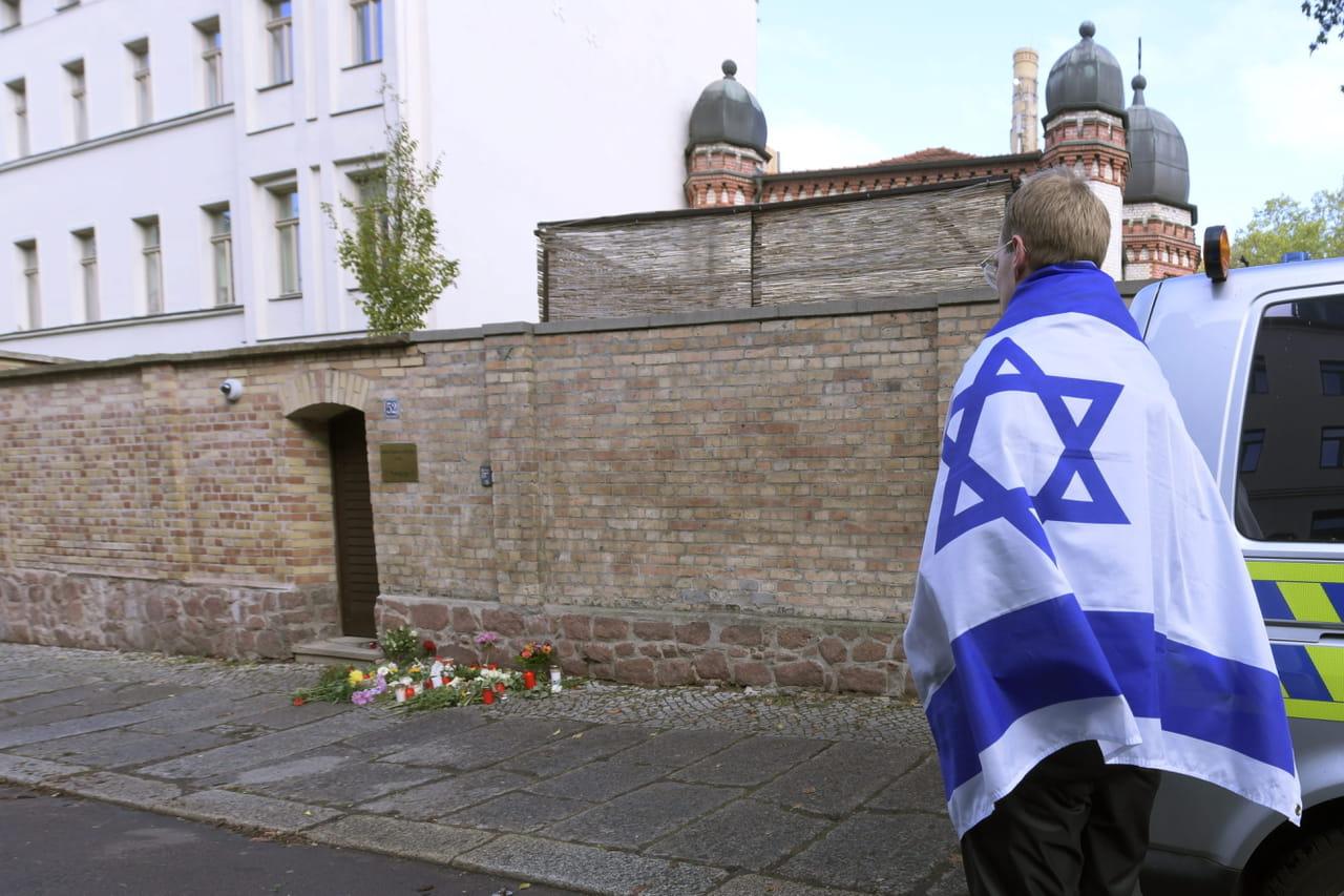 Attentat en Allemagne (Halle): auteur, victimes, mobile... Ce qu'on sait