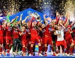 La saison de Liverpool
