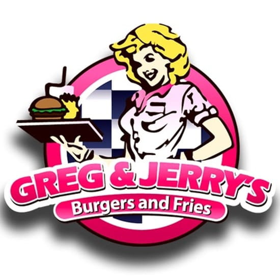 Greg and Jerry's