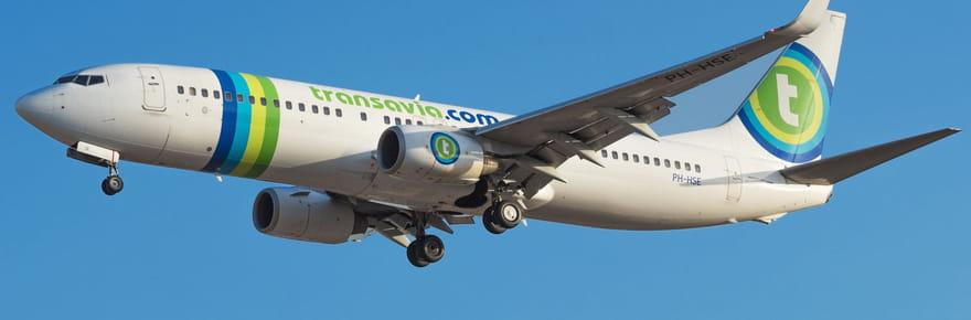 Transavia: l'odeur d'un passager force le pilote à atterrir d'urgence