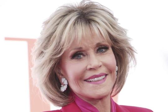 Jane Fonda: films, mari... Biographie d'une femme engagée