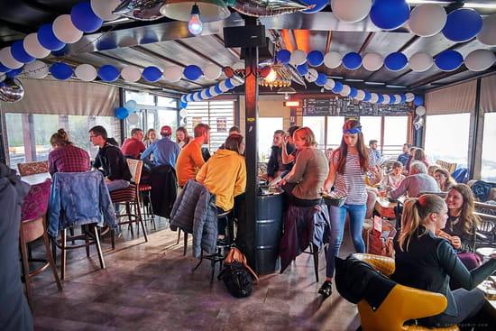 Restaurant : Levrette Café   © Levrette Café Nantes