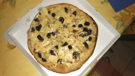 Plat : Ulo Pizza