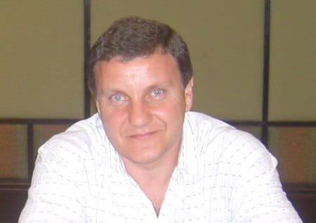 Michel Milon