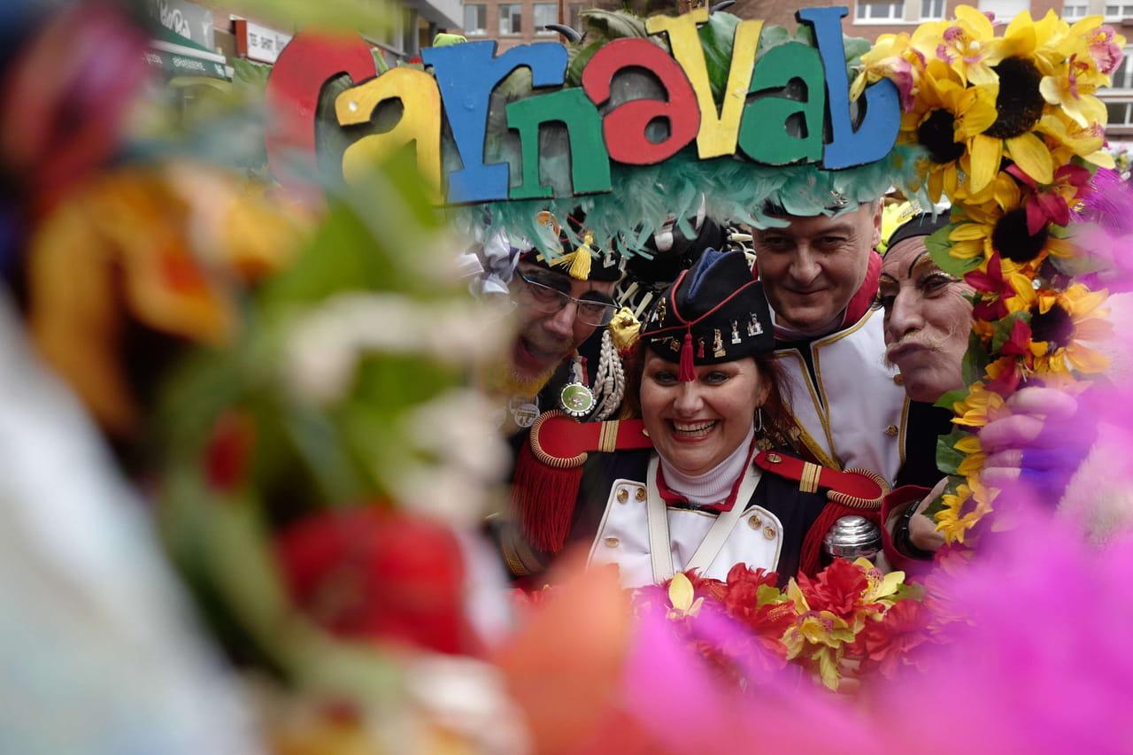 Carnaval de Dunkerque 2020: la bande de Rosendaël ce mardi, programme des bals
