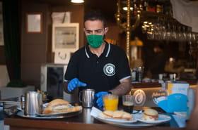 Restaurant et Covid: la possibilité d'une réouverture pour le déjeuner?