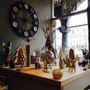 Restaurant : Le Foucrêpe's  - Déco de Noël -