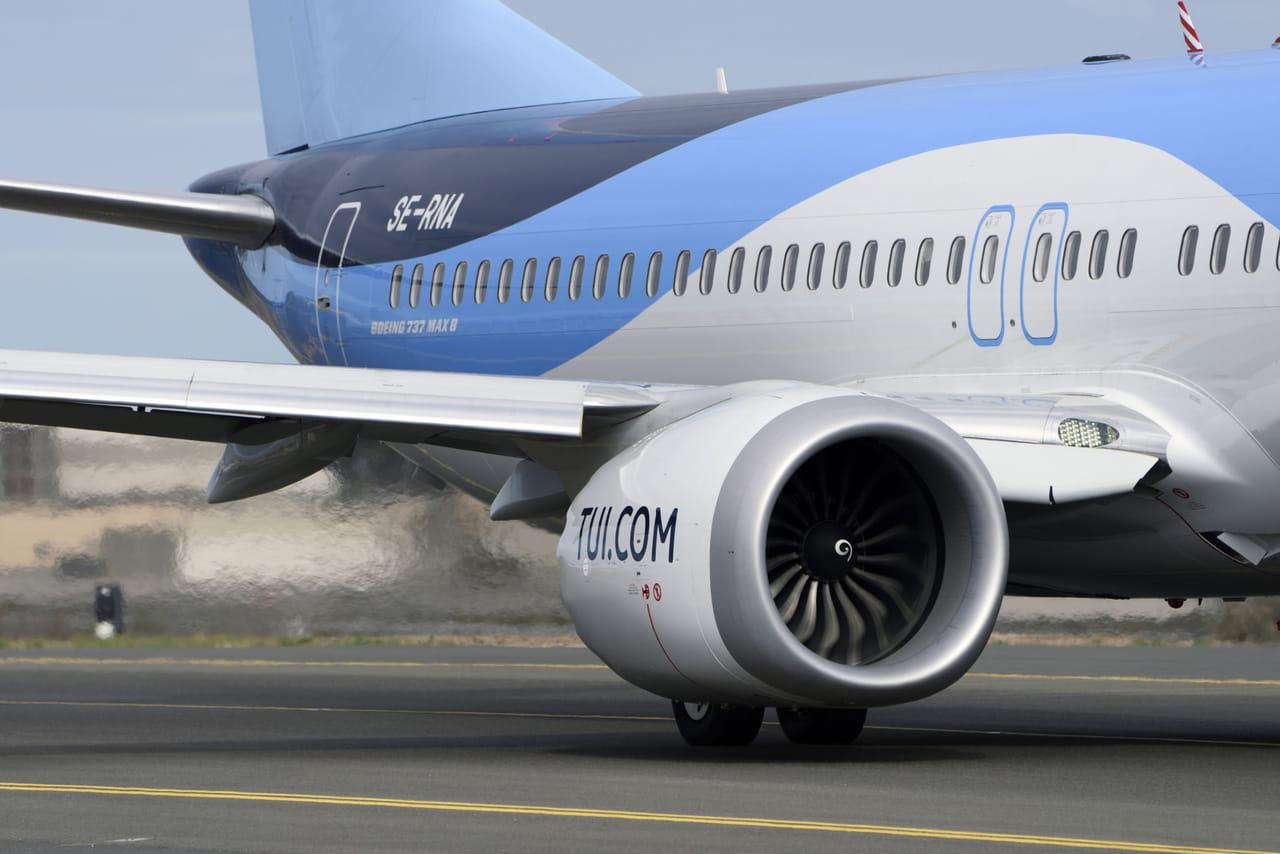 Boeing 737MAX: les avions cloués au sol, quel est le problème?