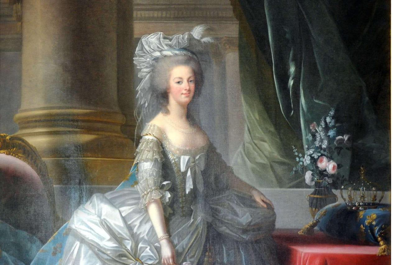 Marie-Antoinette: amoureuse du comte Axel de Fersen?