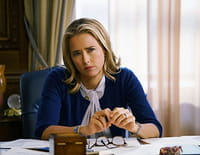 Madam Secretary : L'enlèvement