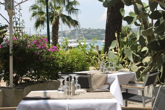 Le First  - Terrasse -