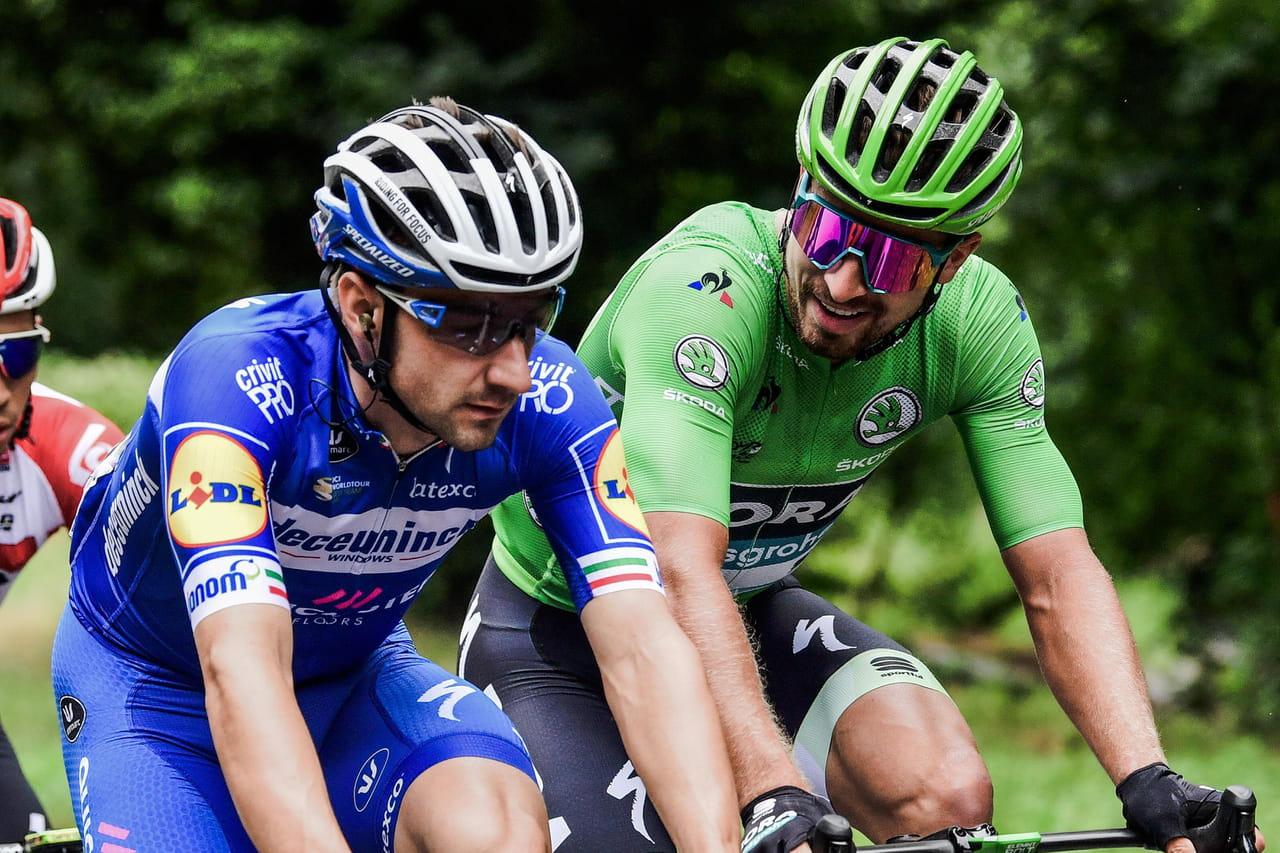 Tour de France: l'arrivée de la 16e étape en direct, le classement du jour